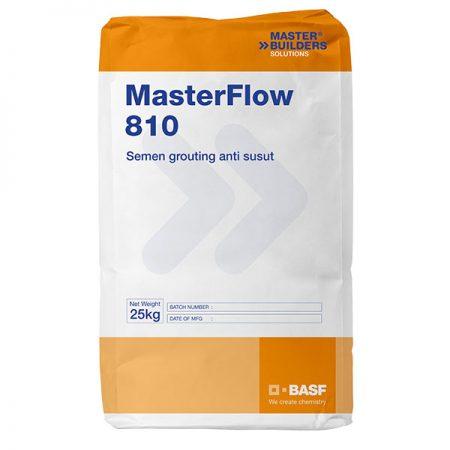 MasterFlow 810 (BASF)