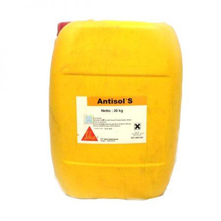 Antisol S (SIKA)