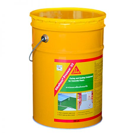 Sika ProSeal 22 (Dust Proof)
