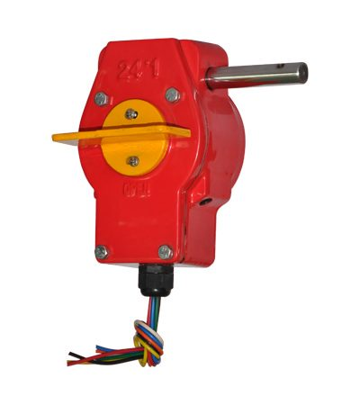 Signal Gearbox