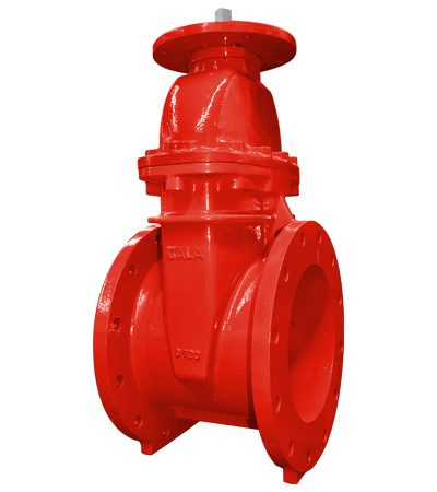 NRS Resilient Gate Valve