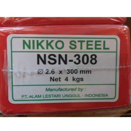 NSN 308