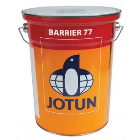 Barrier 77
