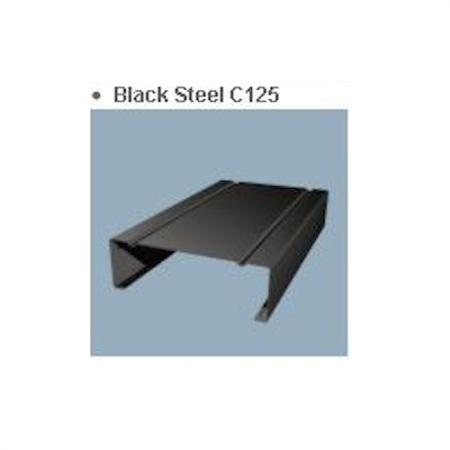 Blacksteel C125
