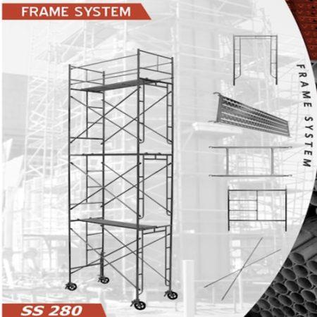 Frame system