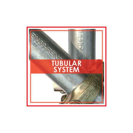 Tubular system