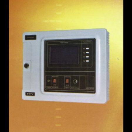 Fire Alarm Annunciator